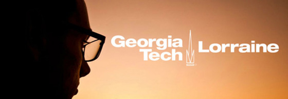 Homepage | GT Lorraine | Georgia Institute of Technology
